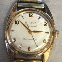 Bulova 23 Jewels Automatic 10k