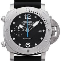 Panerai Luminor Submersible 1950 3 Days Chrono Flyback Automatic