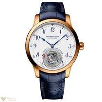 Ulysse Nardin Anchor Tourbillon Rose Gold Men's Watch