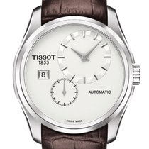 Tissot Couturier Automatik Small Second NEU