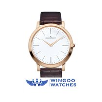 Jaeger-LeCoultre - Master Ultra Thin 1907 Ref. 1292520