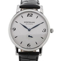Montblanc Star 39 Automatic Small Second