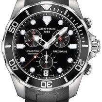 Certina DS Action Precidrive Herren Chronograph C032.417.17.05...