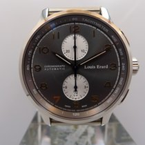 Louis Erard Chronograph