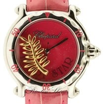Chopard Happy Star Cannes Festival Palm D'or Limited...