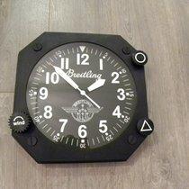 Breitling Original wallclock  clock XXL wall  JET TEAM
