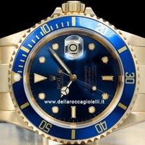 Rolex Submariner Date  Watch  16618