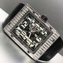 Richard Mille - Ultra Thin RM016 WG & Diamond Lines