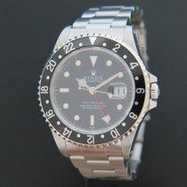 勞力士 (Rolex) Oyster Perpetual Date GMT-Master