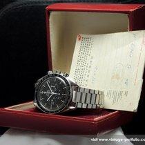 Omega Moonwatch Pre Moon Speedmaster Full Set  Papers 321 Vintage