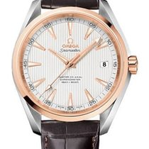 Omega Master Co-axial 41.5mm 231.23.42.21.02.001