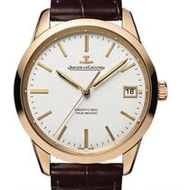 Jaeger-LeCoultre Geophysic True Second Rose Gold 39.6mm Q8012520