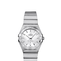 Omega Ladies 12310276002001 Constellation Watch