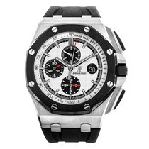 Audemars Piguet Royal Oak Offshore Steel & Ceramic Ap...