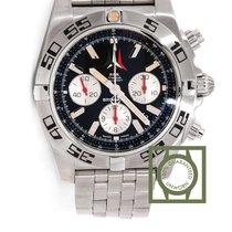Breitling Chronomat 44 Frecce Tricolori  Limited Edition Steel...