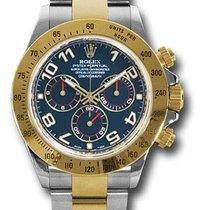 Rolex 116523 Oyster Perpetual Cosmograph Daytona Men's...