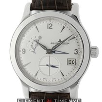 Jaeger-LeCoultre Master Control Hometime Stainless Steel 40mm...