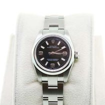 Rolex Oyster Perpetual 176200 Ladies Watch
