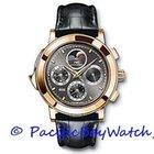 IWC Grande Complications Perpetual Calendar Minute Repeater...