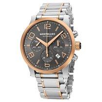 Montblanc TimeWalker Collection Chronograph mit Automatikwerk