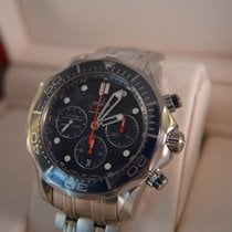 Omega Seamaster Professional Chronograph Co-Axial