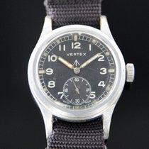 Vertex Military watch