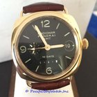 Panerai Radiomir GMT 10 Day PAM00273 Pre-Owned