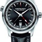 Hamilton Jazzmaster GMT H32695731 Herren Automatikuhr 2. Zeitzone