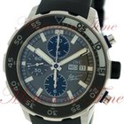 "IWC Aquatimer Automatic Chronograph 44mm ""Jacques-Yves..."