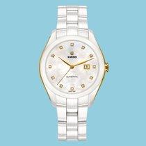 Rado Hyperchrome Automatic Diamonds 1314 Limited Edition -NEU-