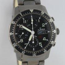 Sinn Fliegerchronograph 103 Titan