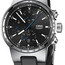 Oris Williams Automatik Chronograph  01 774 7717 4154-07 4 24 50