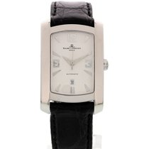 Baume & Mercier Hampton Stainless Steel 65308 Automatic