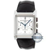 Baume & Mercier Hampton XL Chronograph M0A10032
