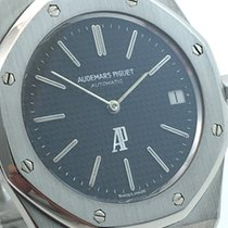 Audemars Piguet AP Royal Oak Jumbo Vintage Steel Big Logo on 6...
