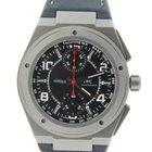 IWC Ingenieur AMG Chronograph Automatic Titanium