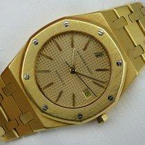 Audemars Piguet Royal Oak Automatic 35 mm  - Gold 750 -...