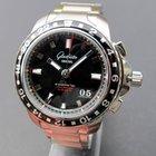 Glashütte Original Sport Evolution GMT big Date