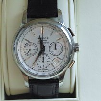 Wempe Zeitmeister Glashütte S/A Chronograph Chronometer TOP