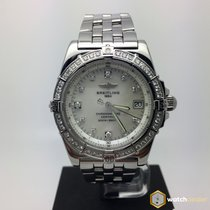 Breitling Callisto MOP Diamonds A77346