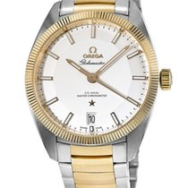 Omega Constellation Men's Watch 130.20.39.21.02.001
