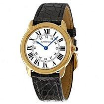 Cartier Ronde Solo De Cartier W6700355 Watch