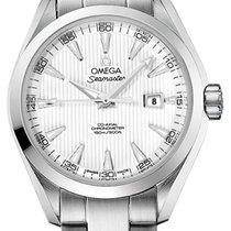 Omega AQUA TERRA 150 M OMEGA CO-AXIAL 34 MM