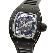 Richard Mille Declutchable Rotor 15 Pcs Japan Ltd Edition...