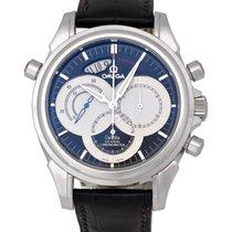 Omega De Ville Chronoscope Co Axial Rattrapante Men's Watch –...