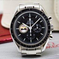 Omega 3597.03.00 Speedmaster Professional Gemini V RARE SS /...