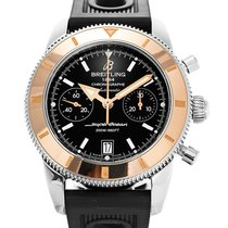 Breitling Watch SuperOcean Heritage U23370