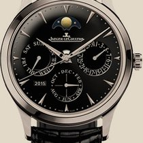 Jaeger-LeCoultre Master Control Ultra Thin Perpetual