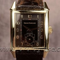 Girard Perregaux Vintage 1945 Ref. 2594 Automatic 18kt. Gold...