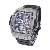 Hublot 901.NX.0129.RX Masterpiece MP-01 Limited Edition -...